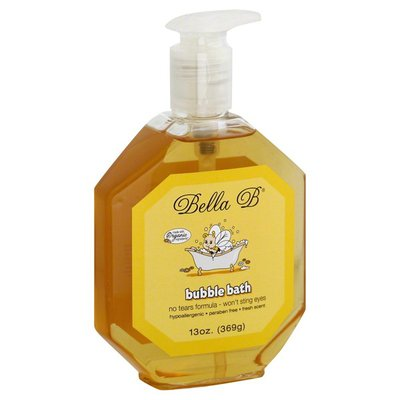 Bella B Bubble Bath