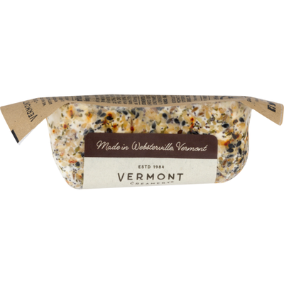 Vermont Creamery Everything Goat Cheese