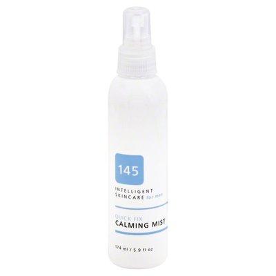 Intelligent Skincare for Men, Quick Fix, Calming Mist, Bottle