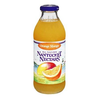 Nantucket Nectars All Natural Orange Mango Juice Cocktail