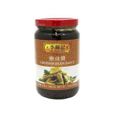 Lee Kum Kee Ground Bean Sauce