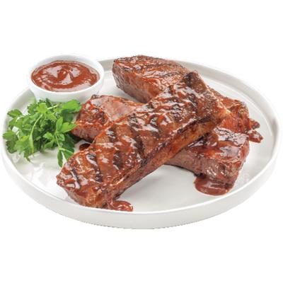 Boneless Beef Short Ribs, Package