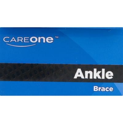 CareOne Elastic Ankle Brace Large/X-Large