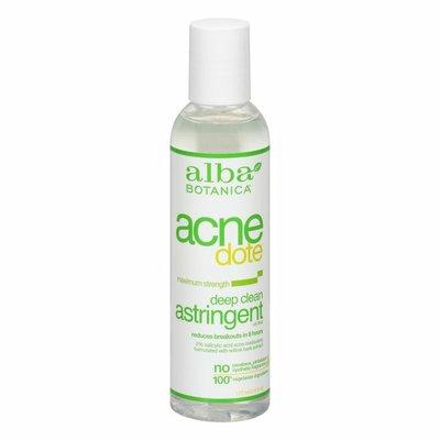 Alba Botanica Maximum Strength Deep Clean Astringent