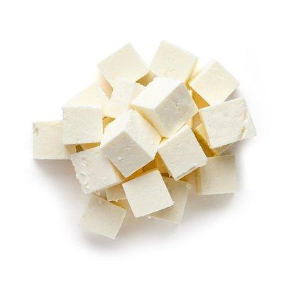 Bulgarian White Brined Cow's Feta Cheese