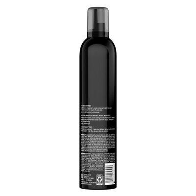 Tresemmé Hair Mousse Extra Firm Control,