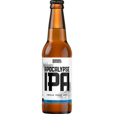10 Barrel Brewing Apocalypse IPA Beer