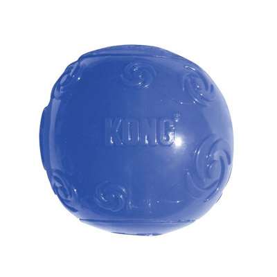 Kong Co. Squeezz Ball Dog Toy Small