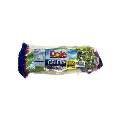 Dole Celery Stalk