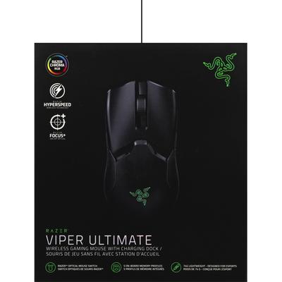 Razer Mouse, Viper Ultimate