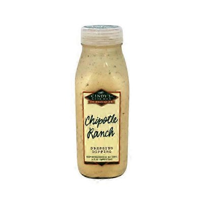 Cindy's Kitchen Of Brockton Chipotle Ranch Dressing & Dip