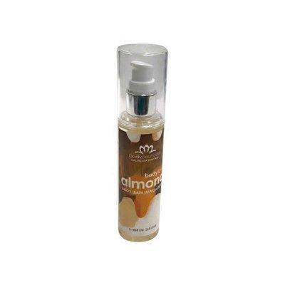 Bodyceuticals Bodylove Body Bath Massage Oil