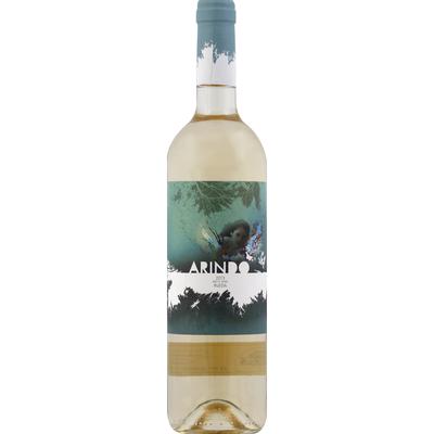 Arindo White Wine, Rueda, 2013