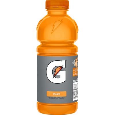 Gatorade Thirst Quencher Orange