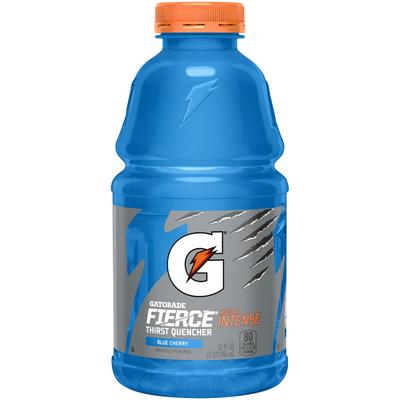 Gatorade Blue Cherry Artificially Flavored Thirst Quencher