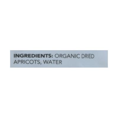Fruit Bliss Organic Turkish Apricots, Dried