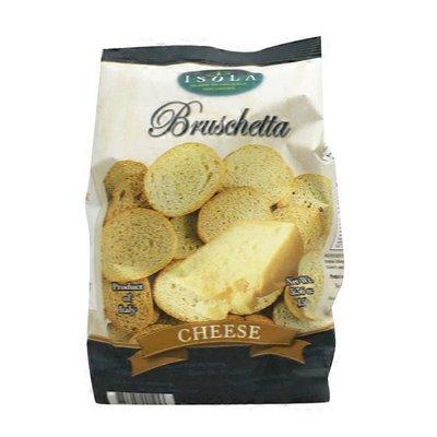 Isola Cheese Bruschetta Toast