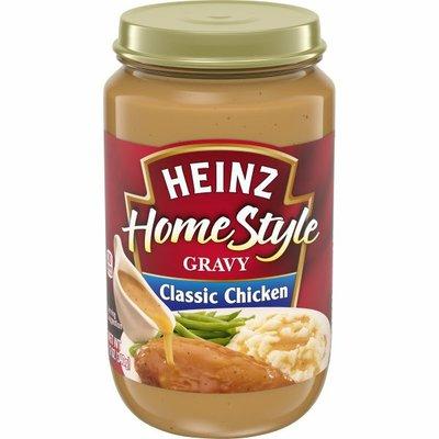 Heinz Classic Chicken Gravy