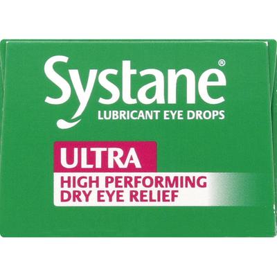 SYSTANE Eye Drops, Lubricant, High Performance