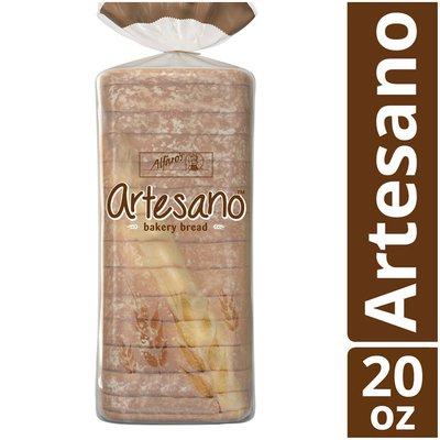Alfaro's Alfaro's Artesano Original Flavor Bakery Bread