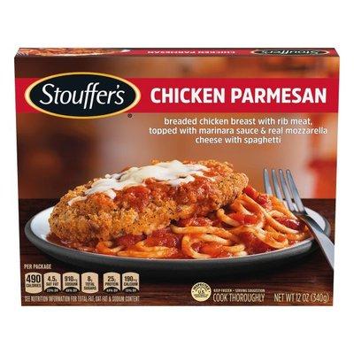 Stouffer's Chicken Parmesan