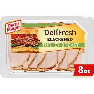 Oscar Mayer Deli Fresh Bold Blackened Turkey Breast
