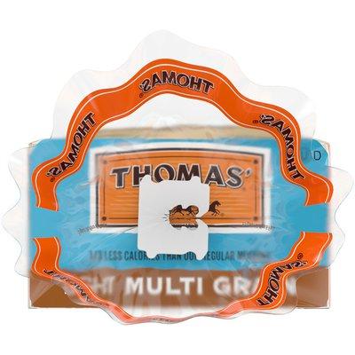 Thomas' Light Multi-Grain English Muffins