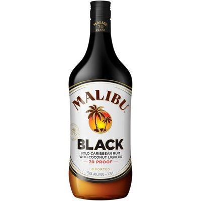 Malibu Caribbean Rum with Coconut Liqueur