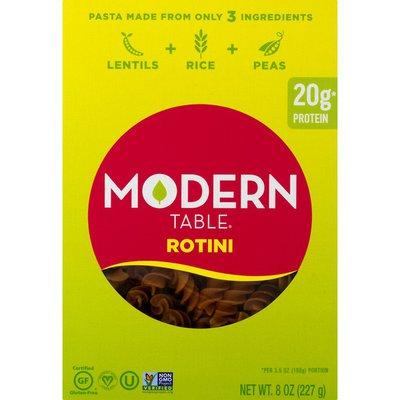 Modern Table Pasta Rotini