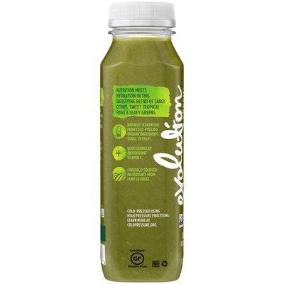 Evolution Fresh Organic Super Fruit Greens Cold-Pressed Fruit & Vegetable Juice Smoothie