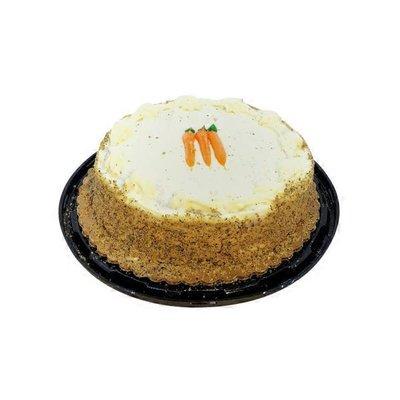 """8"""" Carrot Cake"""