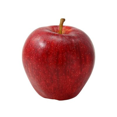 Ruby Frost Apple Bag