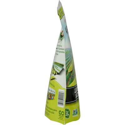 Harvest Snaps Green Pea Snack Crisps, Lightly Salted, The Original