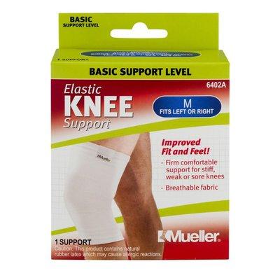 Mueller Elastic Knee Support - M