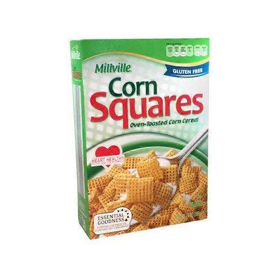 Millville Corn Squares