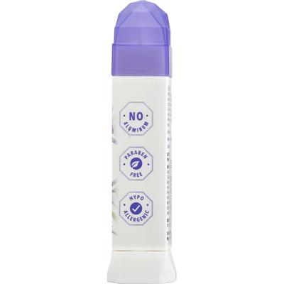 Crystal Lavender & White Tea Invisible Solid Deodorant