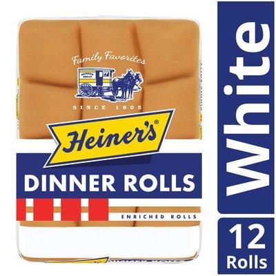 Heinen's Dinner Rolls