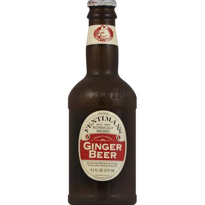 Fentimans Ginger Beer, Traditional