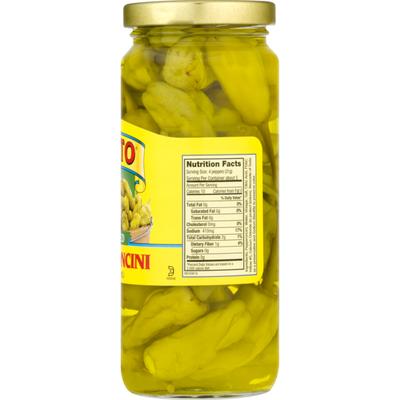 Cento Imported Pepperoncini