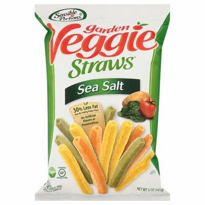 Sensible Portions Sea Salt Vegetable & Potato Snack