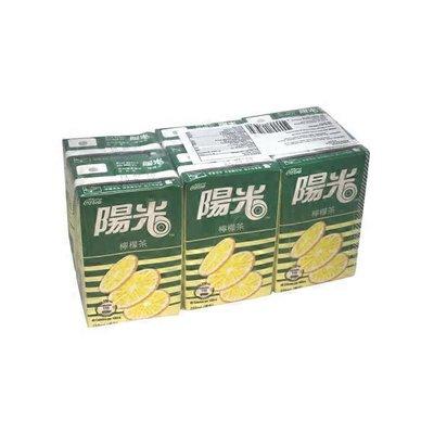 Hi-C Lemon Tea