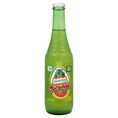Jarritos Soda, Grapefruit