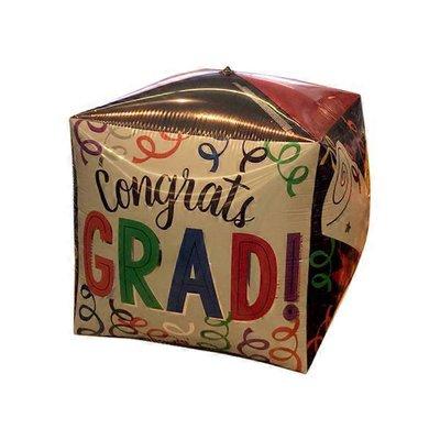 Burton + Burton Congrats Grad Youre A Star Cubez Balloon