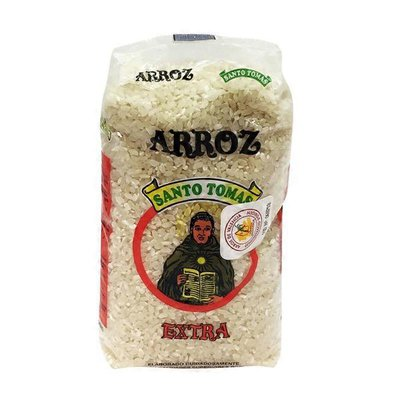 The Paella Company Xtra Santo Tomas Rice