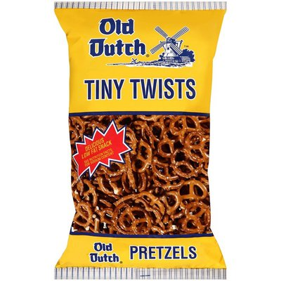 Old Dutch Foods Pretzels