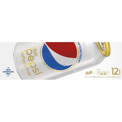 Pepsi Soda, Cola