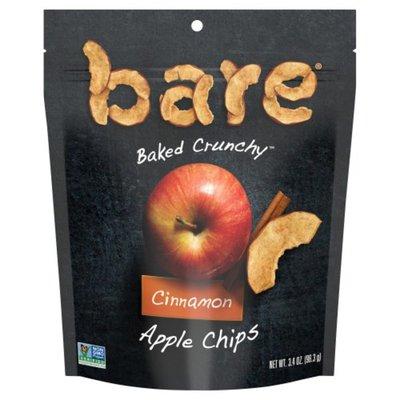 Bare Cinnamon Apple Chips