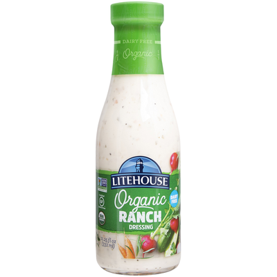 Litehouse Organic Ranch Dressing