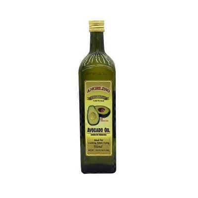Angelino Avocado Oil