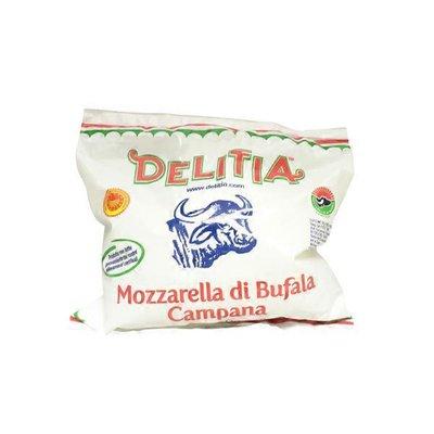 Delitia Mozzarella De Bufala Campana